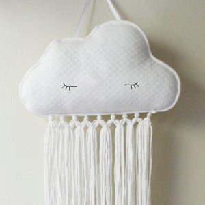 Handmade Night Light - Cloud