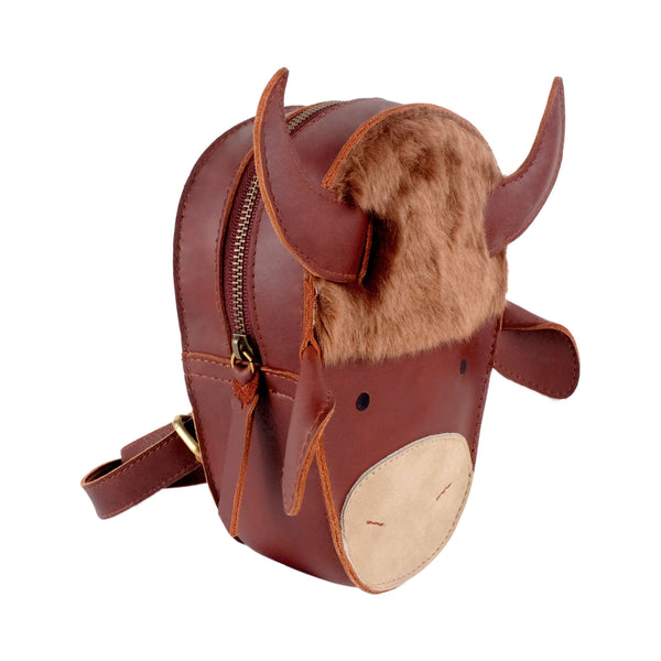 Kapi Backpack - Buffalo