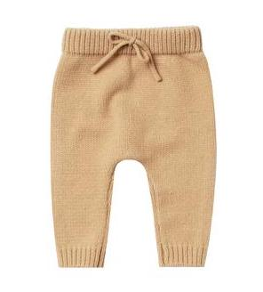 Gable Pant - Honey
