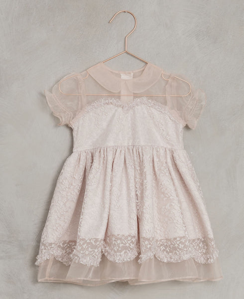 Powder Pink Gidgette Dress