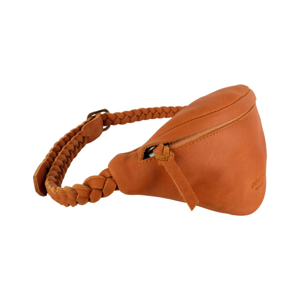 Doever Bag - Camel Leather