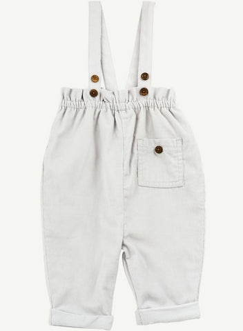 Sloth Suspender Pants