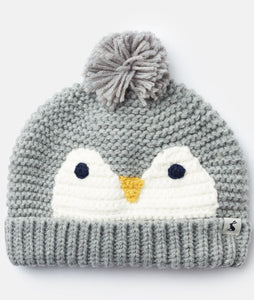Chummy Hat - Penguin