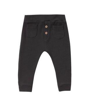 Thermal Pant - Black