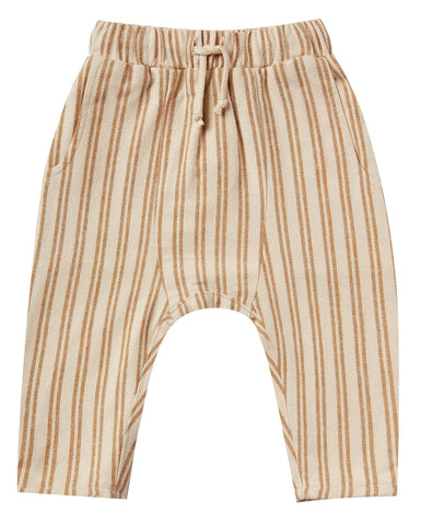 Striped Hawthorne Trouser