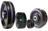 Phenolic wheels - Casterland