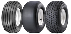 Lawn Garden and Golf Cart Tires - Casterland