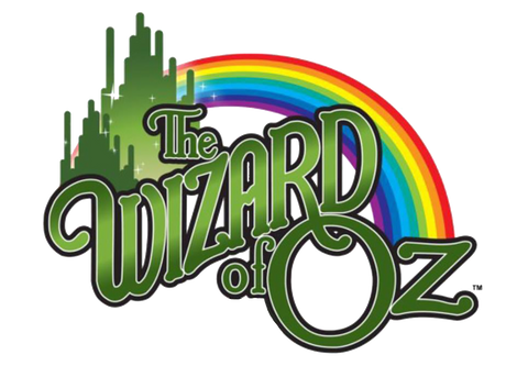 The Wizard of Oz Half Page Business Ad