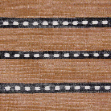 Kombolcha Fabric - Tan