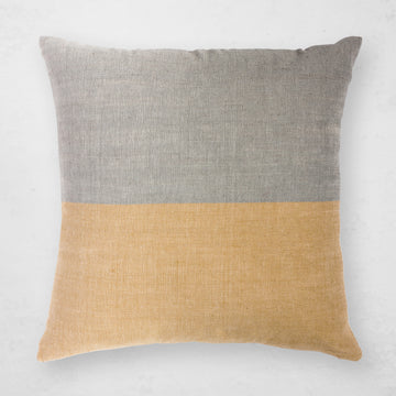 Karo Pillow - Sable