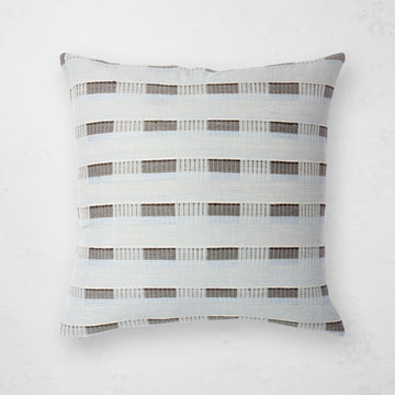 Turmi Pillow - Sable