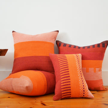 Coordinated Pillows - Dusk