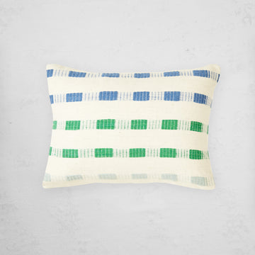 Chuchu Pillow - Blue