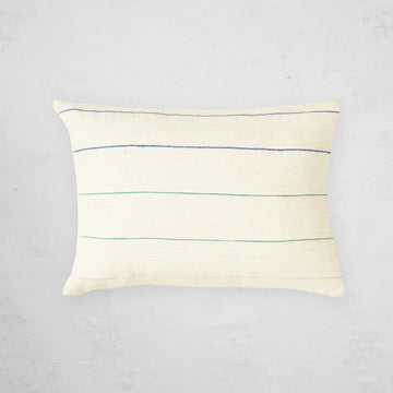 Lili Pillow - Blue