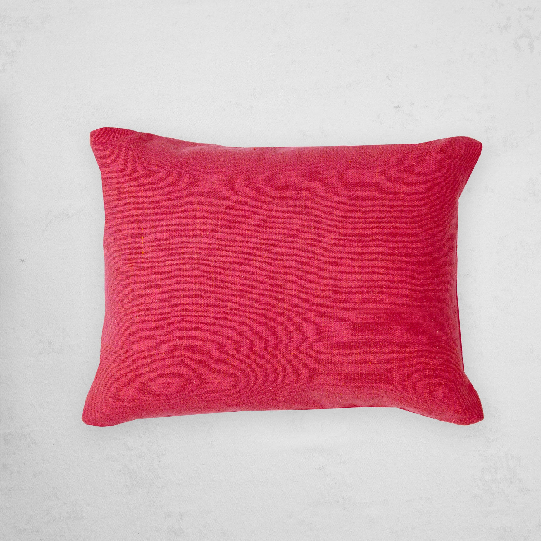 Solid Pillow - Hot Pink