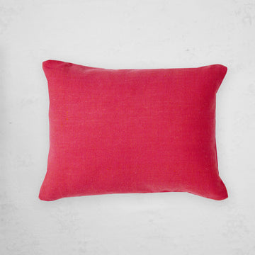 Solid Mini Pillow - Hot Pink