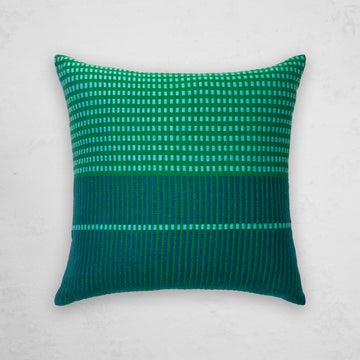 Asum Pillow - Cobalt