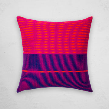 Asum Pillow - Fuchsia