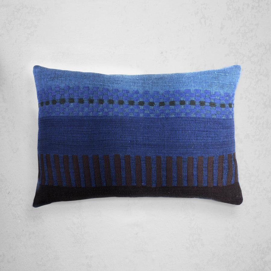 Amaro Pillow - Midnight