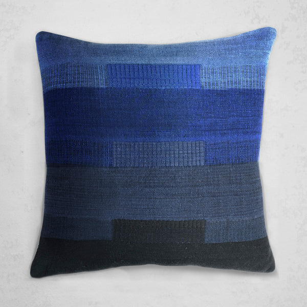 Bale Pillow - Midnight