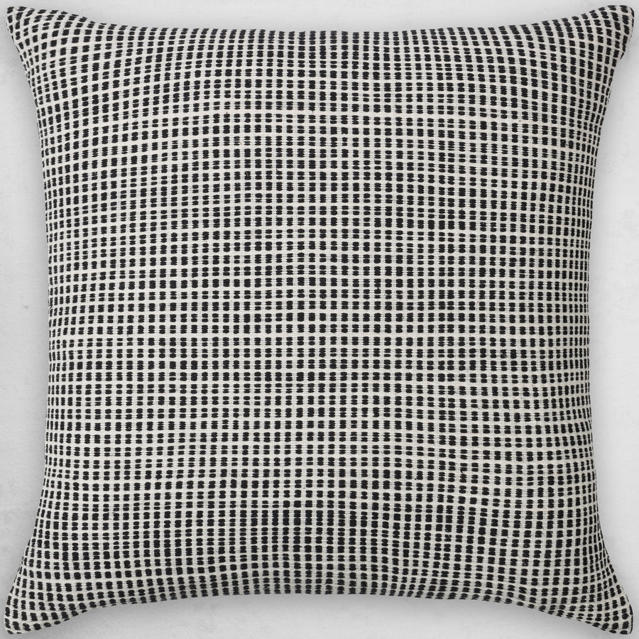 Aman Pillow - Onyx