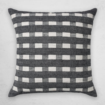 Berchi Pillow - Onyx