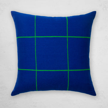Argo Pillow - Cobalt