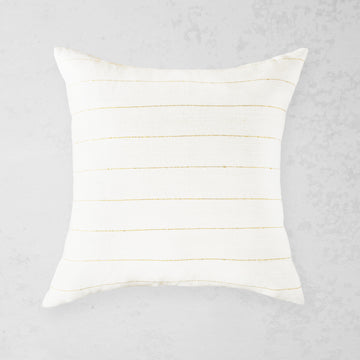 Negus Pillow - Gold