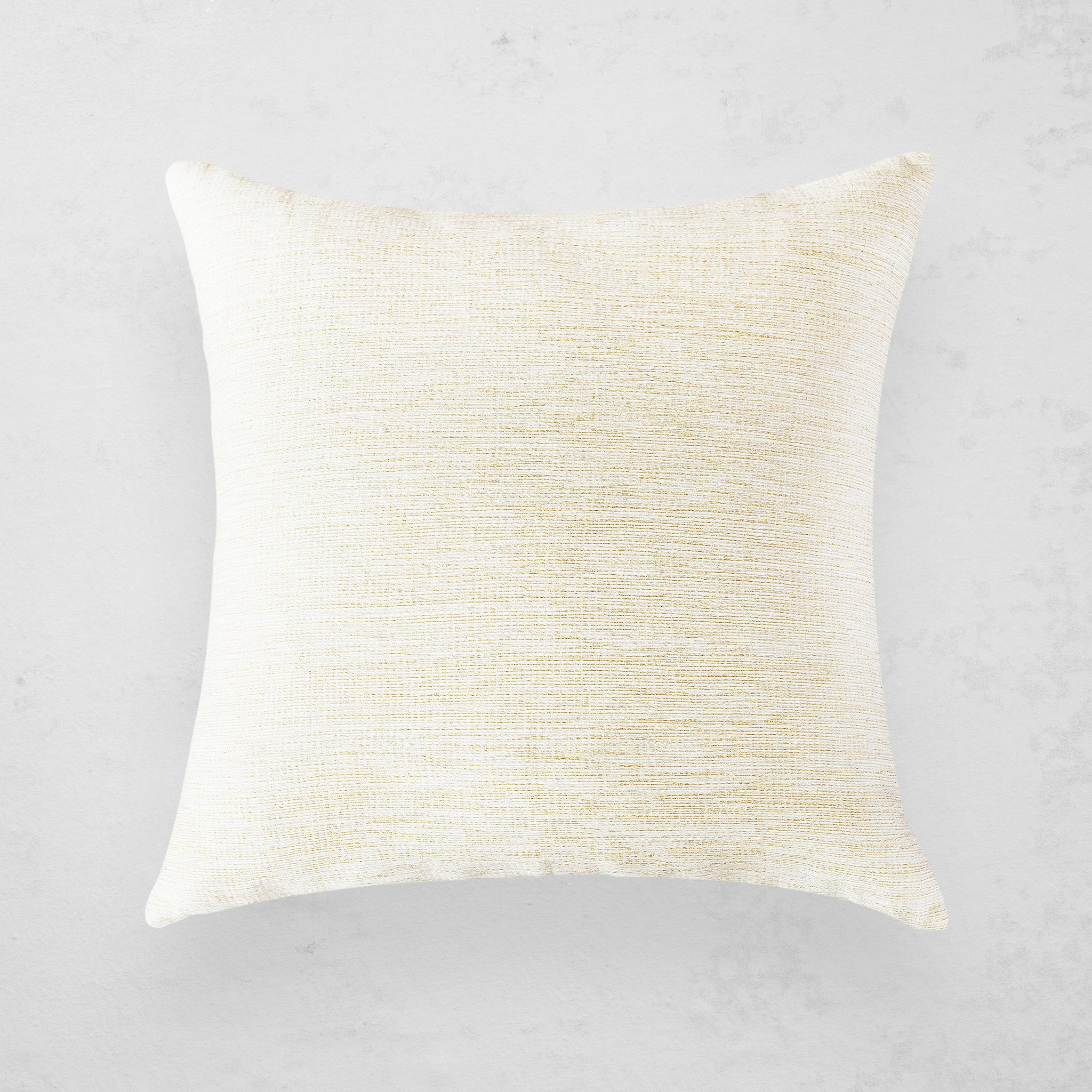 Nigist Pillow - Gold
