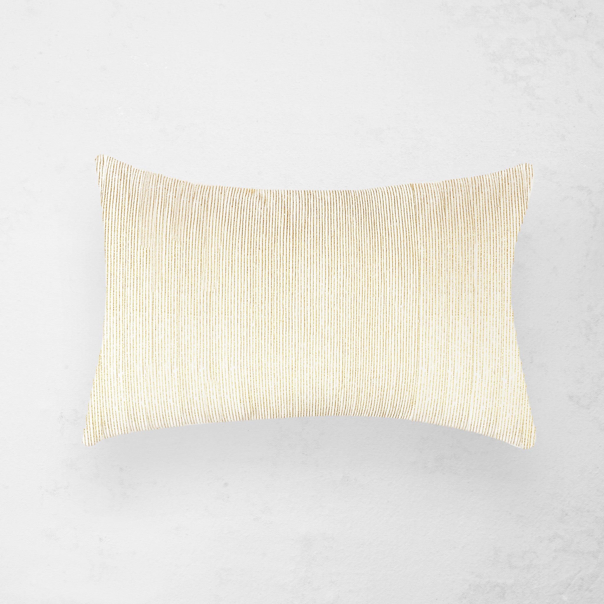 Lulete Pillow - Gold