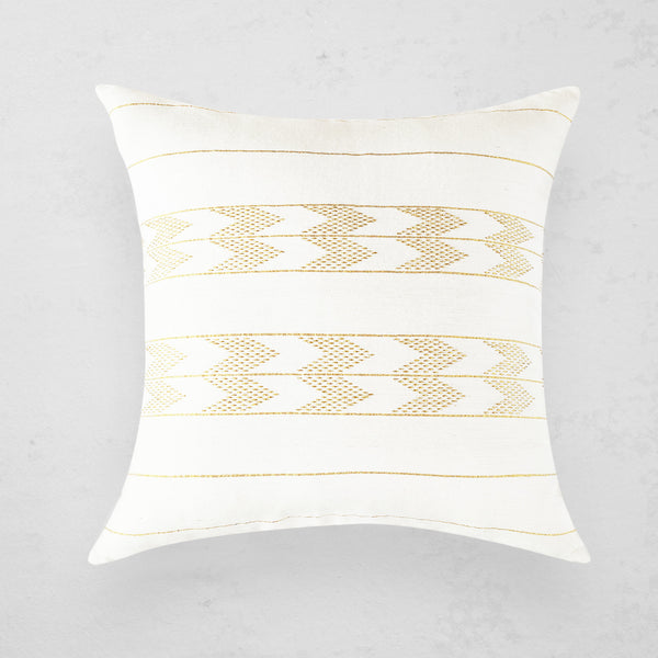 Sindid Pillow - Gold