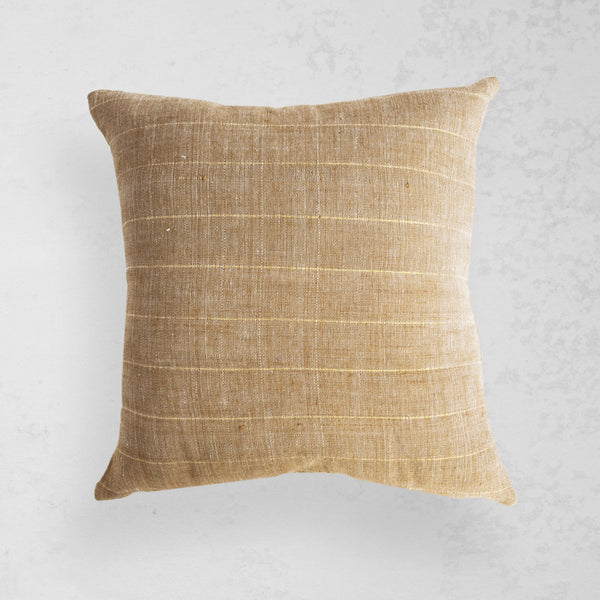 Negus Pillow - Tan