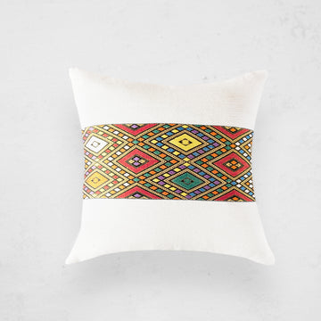 Zinar Stripe Pillow