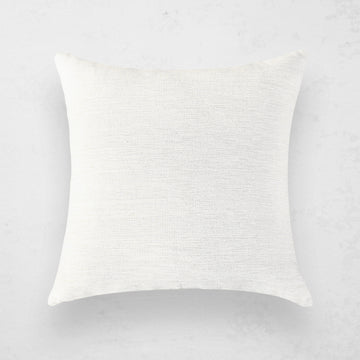 Nigist Pillow - Silver