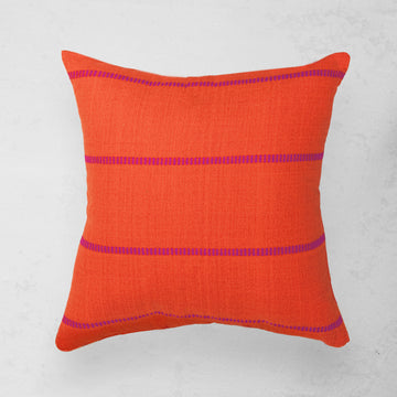Tirisa Pillow Fuchsia - Citrus