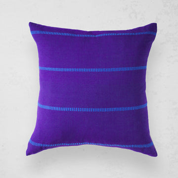 Tirisa Pillow - Cobalt