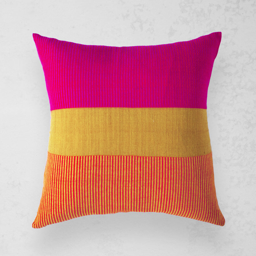 Mora Pillow - Citrus