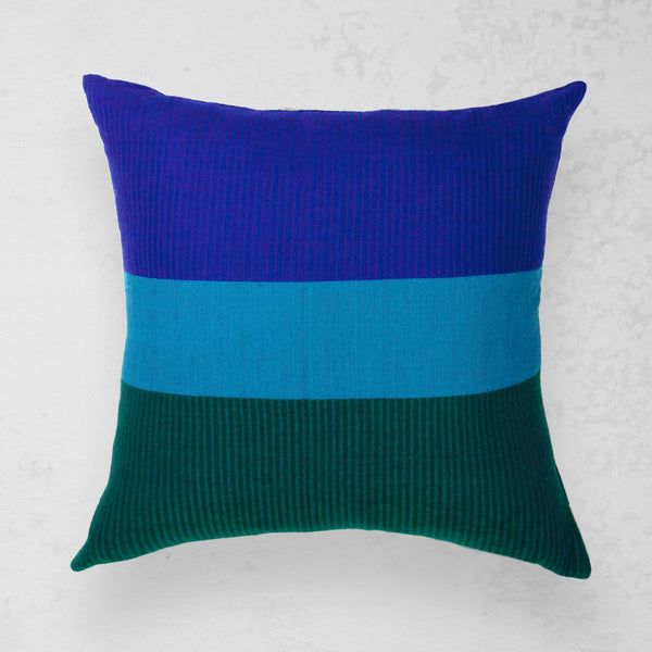 Mora Pillow - Cobalt