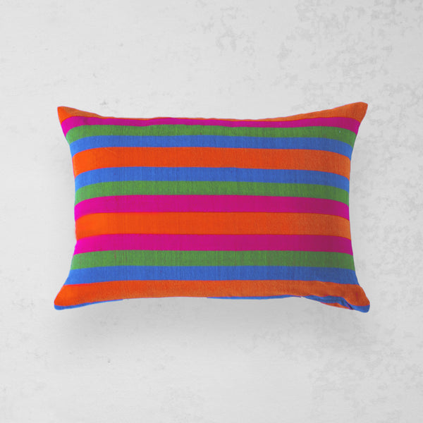 Hela Pillow - Citrus