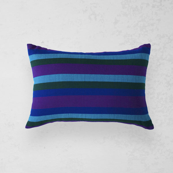 Hela Pillow - Cobalt