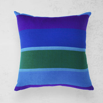 Paleta Pillow - Cobalt