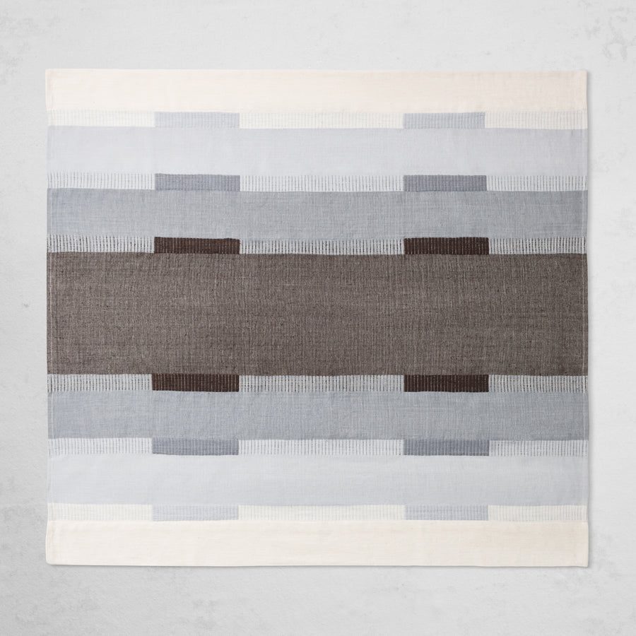Bale Wall Hanging - Mist
