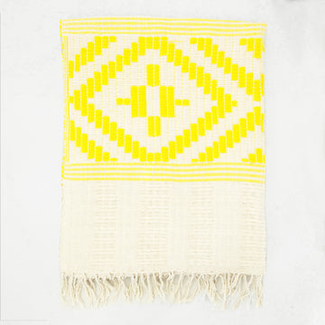 Drimia Throw