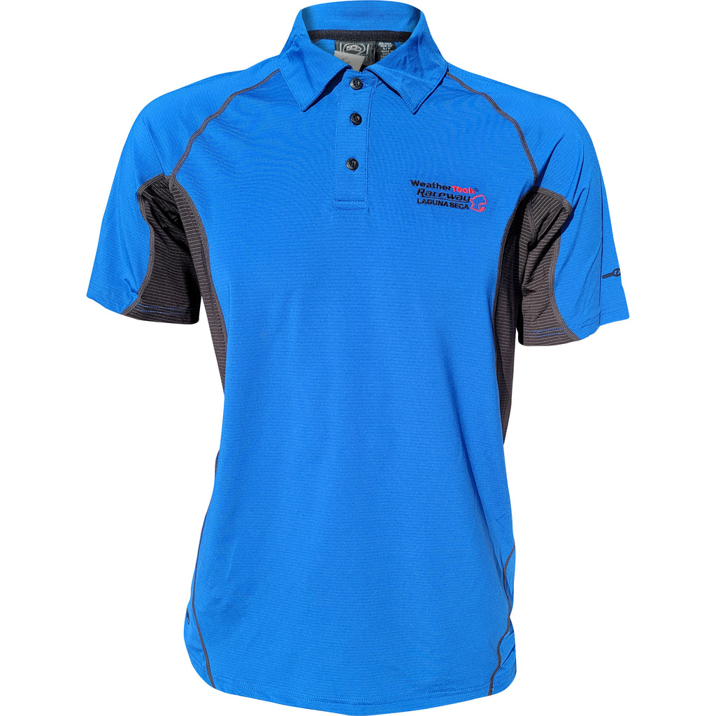 Men's WRLS Performance Polo