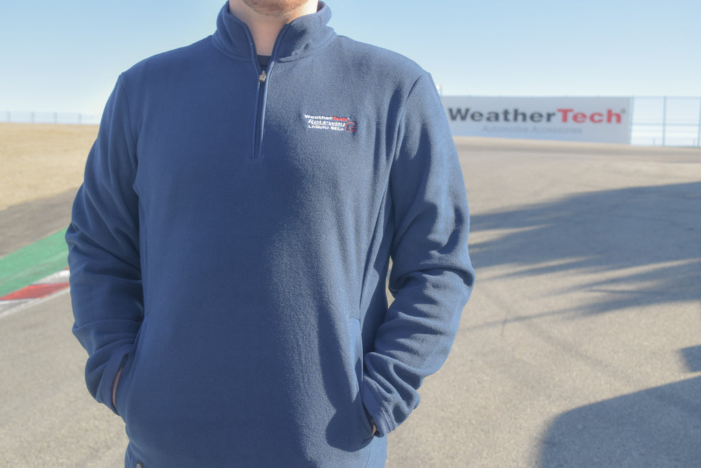 Men's Shasta 1/4 Zip Fleece