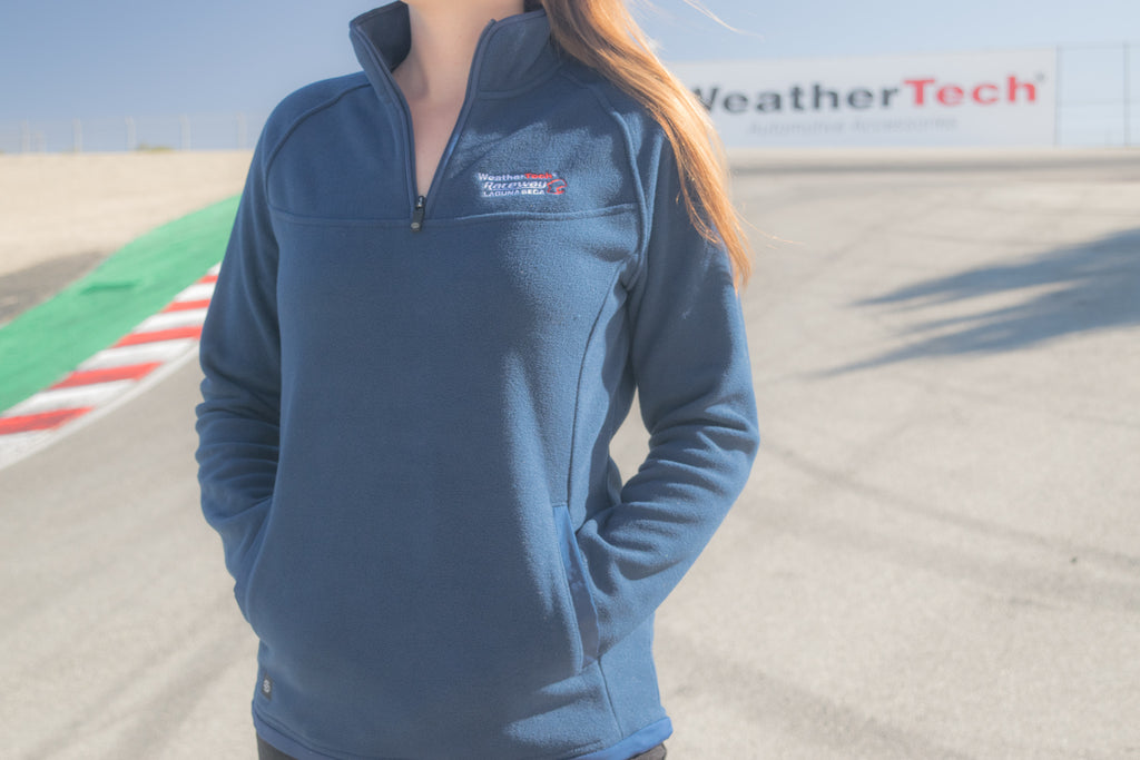Women's Shasta 1/4 Zip Fleece