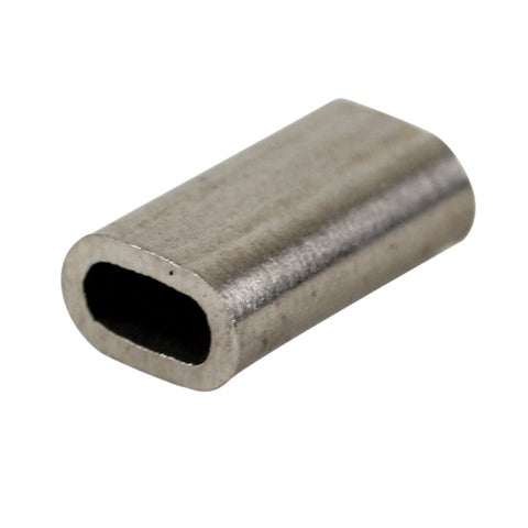 Stainless Steel Cable Crimp