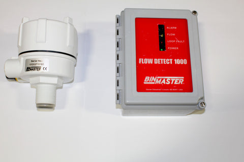 Flow Detect 1000- 110 VAC - Refurbished