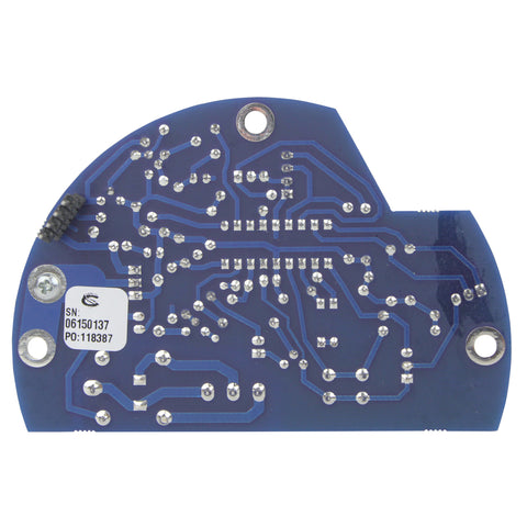 PC Board Logic AC Models (upper)
