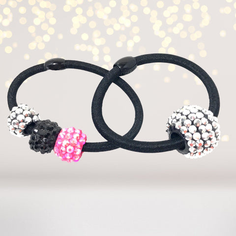 Hairband - Candy Chip Sparkle Ponytails And DIY Crafts